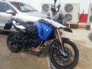 BMW F800GS 2012 - Думаю ....