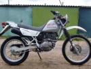 Suzuki Djebel 200 1998 - Джеб