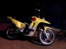 Suzuki DR800 1992 - Биг