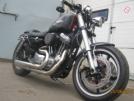 Harley-Davidson 1200 Sportster Custom 2000 - Шпрота