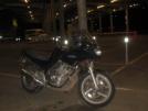 Yamaha XJ600 1993 - Машка