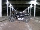 Yamaha YBR125 2009 - Ебр