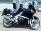 Kawasaki ZZR400 1995 - Кава