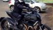 Ducati Diavel 2012 - Дьявол