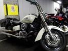 Yamaha Drag Star XVS1100A Classic 2003 - XVS