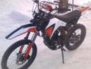 Irbis TTR250 2012 - ttr250