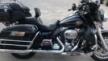 Harley-Davidson Electra Glide Ultra Classic 2012 - Электричка