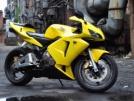Honda CBR600RR 2003 - желток