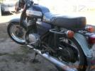 Jawa 350 typ 634 1983 - Ява