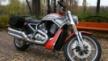 Harley-Davidson VRSCR Street Rod 2006 - Харлей