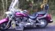 Honda VTX1300R 2005 - Honda