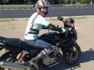 Honda CB400 Super Bol dOr 2008 - Болдор