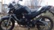 Yamaha FZ16 2013 - мотоцикл