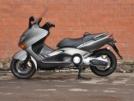 Yamaha T-Max 500 2003 - мопед