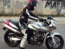 Honda CB600F Hornet 2001 - Лучик