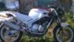Yamaha FZR250R 1989 - Ямашка