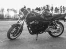 Honda CB400 Super Four 1995 - Лютый