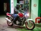 Honda CB1000 1994 - Сибилитр