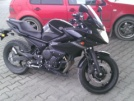 Yamaha XJ6 Diversion 2012 - Красавец