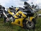 Honda CBR929RR FireBlade 2001 - Ласточка