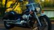 Yamaha Drag Star XVS 650 1998 - мой хороший)