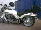 Suzuki VZR1800 Intruder 2007 - Белый