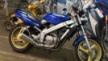 Honda BROS NT650 1991 - Бросыч