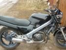 Honda NTV650 1994 - Черный