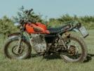 Honda CB400SS 2001 - Мишель