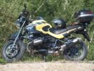 BMW R1150R 2002 - Котобус
