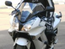 Honda VFR800 V-Tec 2012 - мот