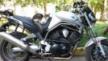 Yamaha BT1100 Bulldog 2003 - Котэ