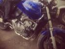 Honda CB600F Hornet 2001 - ---