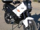 KTM 990 ADVENTURE 2010 - Змей