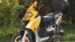Irbis Z50R 2011 - скут