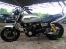 Yamaha XJR400 1996 - Жорик
