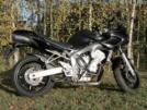 Yamaha FZ6-S 2008 - Fazik