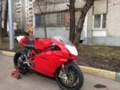 Ducati 749 2004 - Гонка