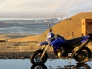 Yamaha XT660X 2006 - Конь!