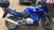 Honda CBF1000 2006 - CBF