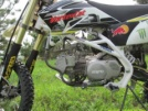 Kayo VortexCat 150cc 2013 - Кот