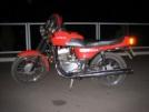Jawa 350 typ 638 1989 - Jawa