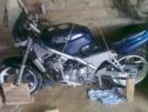 Honda CB-1 400 1992 - друг