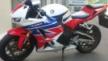 Honda CBR600RR 2013 - Вжик