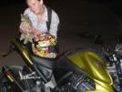 Honda CB1000R 2010 - сибишонок