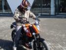 KTM 200 Duke 2012 - Duke Nukem