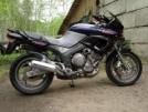 Yamaha TDM850 1992 - ТыгыДыМ