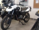 BMW G650GS 2012 - микрогусь