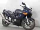 Suzuki GSX750F 2005 - Сузучий сын