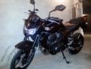 Kawasaki Z750 2012 - Крошка